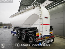 Ardor SVM/6.7/39 39.000 Ltr Cement Silo Liftachse semi-trailer