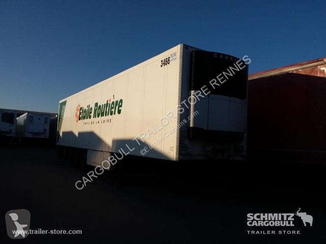 Bekijk foto's Trailer Schmitz Cargobull Frigo Multitempérature