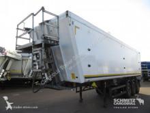 semi remorque Schmitz Cargobull Kipper Alukastenmulde 52m³