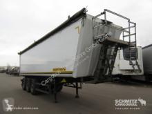Schmitz Cargobull Kipper Alukastenmulde 52m³ semi-trailer