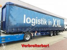 semi remorque Meusburger MPS-3 MPS-3 Coilmulde/Edscha-Verdeck ca. 88m³, 7x Vorhanden!