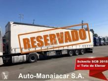 semi remorque Schmitz Cargobull SCS SCB-S3T