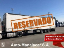 Schmitz Cargobull SCS SCB-S3T Auflieger