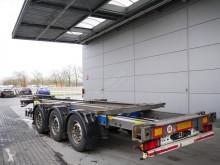 Schmitz Cargobull SGF*S3 / Leasing