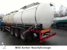 semirremolque LAG Lebensmittelauflieger 31 m³ V2A 7047