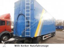 trailer Knapen 3 Achs Schubbodenanhänger Knapen KAC200 7638