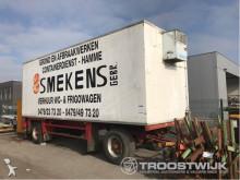 Latre semi-trailer
