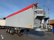 Benalu cereal tipper semi-trailer