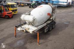 trailer beton onbekend