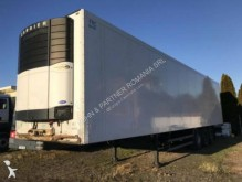 Schmitz Cargobull SKI Carrier Vector 1800 semi-trailer