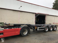 n/a D-TEC - FT 43 03V EXTENSIBLE semi-trailer