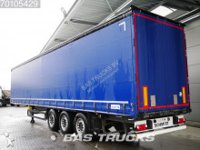 Schmitz Cargobull SCB*S3T Liftachse Top Condition! semi-trailer