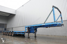 trailer Nooteboom MCO