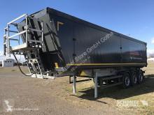 naczepa Schmitz Cargobull Kipper Alukastenmulde 47m³