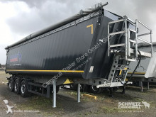 semi reboque Schmitz Cargobull Kipper Alukastenmulde 47m³