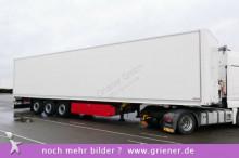 semirimorchio Schmitz Cargobull SKO 24/ 2,70 / 2 x ZURRLEISTE / TOPZUSTAND