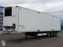 trailer Krone SD*Carrier Vector 1550*Lift*Doppelstock*Textil*
