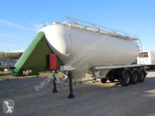 semi reboque cisterna pulverulente Indox