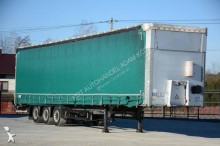 naczepa Schmitz Cargobull Electric lifted roof / XL / 2008 / Perfekt