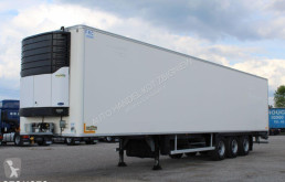 trailer Chereau AGREGAT CARIER MAXIMA 1300 / OSIE BPW/