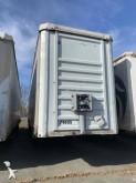 Fruehauf mega volume 3 ess semi-trailer