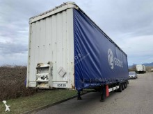 Krone mega volume 3 ess semi-trailer