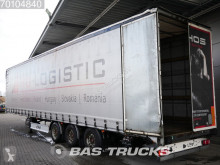 Fliegl SDS Liftachse Mega SAF Edscha semi-trailer