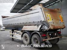 ATM OKHS 18/20C 26m3 Stahl kipper semi-trailer