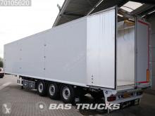 Knapen K100 92m3 Liftachse 6mm Floor Top Condition!