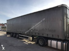 semi reboque cortinas deslizantes (plcd) Total Trailers