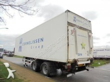 semirimorchio furgone plywood / polyfond Lecitrailer