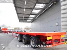 semi reboque Nooteboom OVB-48-VV 2x Ausziehbar bis 28m85 3x Lenkachse