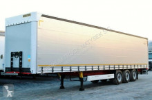 semi reboque Wielton CURTAINSIDER/STANDARD/LIFT ROOF AND AXLE/6160 KG