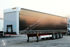 semirremolque Wielton CURTAINSIDER/STANDARD/LIFT ROOF AND AXLE/6160 KG