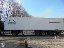 trailer koelwagen Pacton