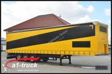 semirimorchio trasporto bibite usato