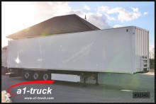 trailer Krone 6 x SD 27 Koffer, 1 Vorbesitzer, guter Zustand
