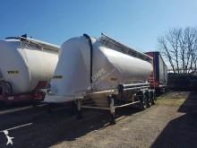 trailer tank bulkgoed Spitzer