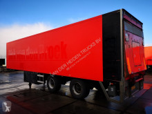 Floor FLO-12-18K1 / CARRIER VECTOR 1800 / LOAD LIFT semi-trailer