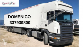 Cardi CELLA FRIGO THERMO KING semi-trailer