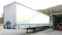 Daytona Semirimorchio Ribassato Centinato semi-trailer