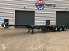 trailer containersysteem Renders