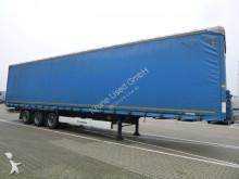 naczepa Krone Mega Coil Schiebeplanen Sattelauflieger SDP 27 eLCQ41-C M