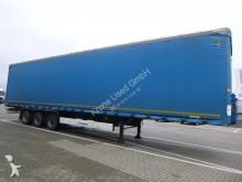 semirremolque Krone Mega Coil Schiebeplanen Sattelauflieger SDP 27 eLCQ41-C M