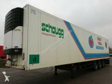 Schmitz Cargobull SKO SKO 24 Tiefkühl CARRIER TÜV semi-trailer
