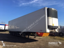 Gray & Adams insulated semi-trailer