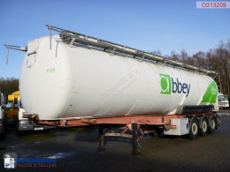 naczepa LAG Powder tank alu 60.5 m3 (tipping)