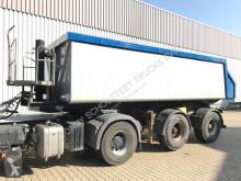 NFP SKA 20-60 SKA 20-60 Alumulde ca. 20m³, Liftachse
