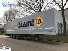 Samro gesloten bak Disc brakes semi-trailer