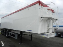 Granalu cereal tipper semi-trailer